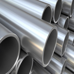 Inconel 600® - 2.4816 - Alloy 600 pipe