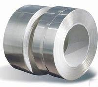 Nichromium tape, the band X20N80 - 2.4869 - Ni80Cr20