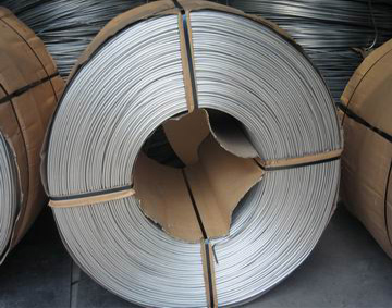 The duralumin wire