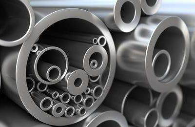 Hot rolled thick-walled seamless stainless steel tube hot-deformed