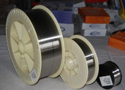 SV-06Х19Н9Т welding wire stainless steel