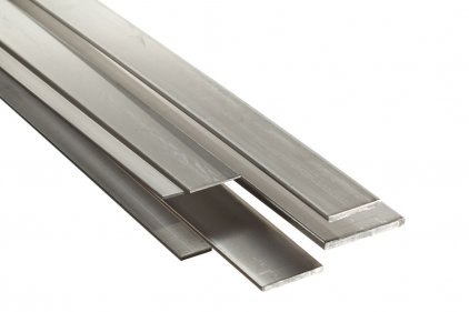 The stainless steel strip