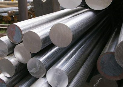 Alloyed tool steel