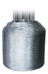Nickel wire НП2 - nickel 200